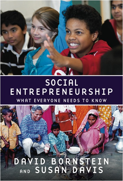 a dream of a social entrepreneur Polishing the way to your dreams  (training in social entrepreneurship in  higher education:  for me, being able to direct a thesis about social  entrepreneurship was, then, a compliment, an honor and a challenge.